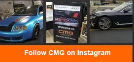 Follow CMG Detailing on Instagram