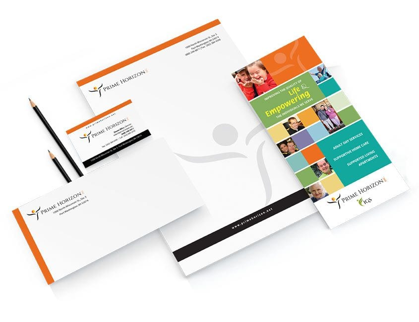 Collateral Design for Business