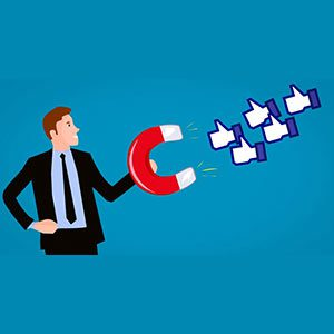 How to Get More Facebbok Likes, A Media 3 Group Resource